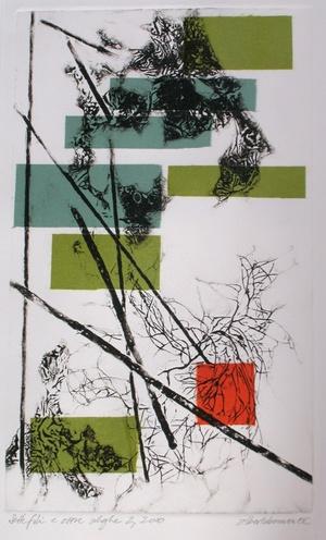 Sette fili e altre alghe 2, 2010
