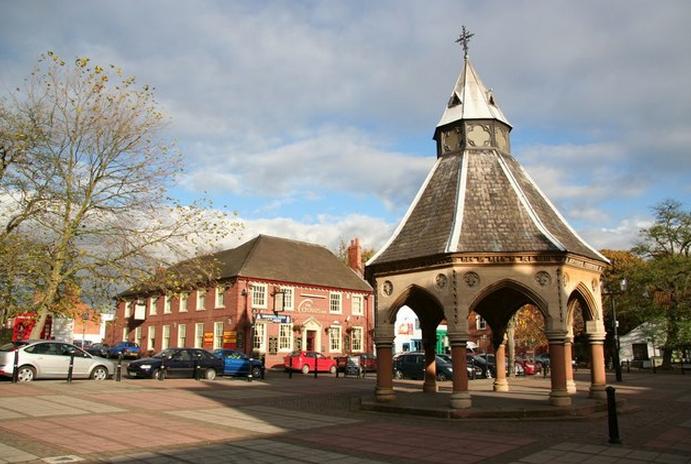 Bingham_Nottinghamshire