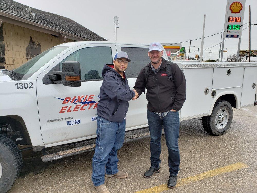 Camioneta nueva en Dixie Carlsbad