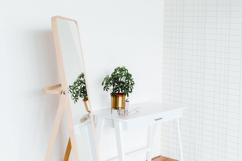 Ampliar ambientes pequenos