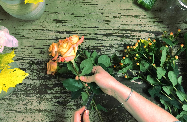 Always always flowers izmirmasajfo