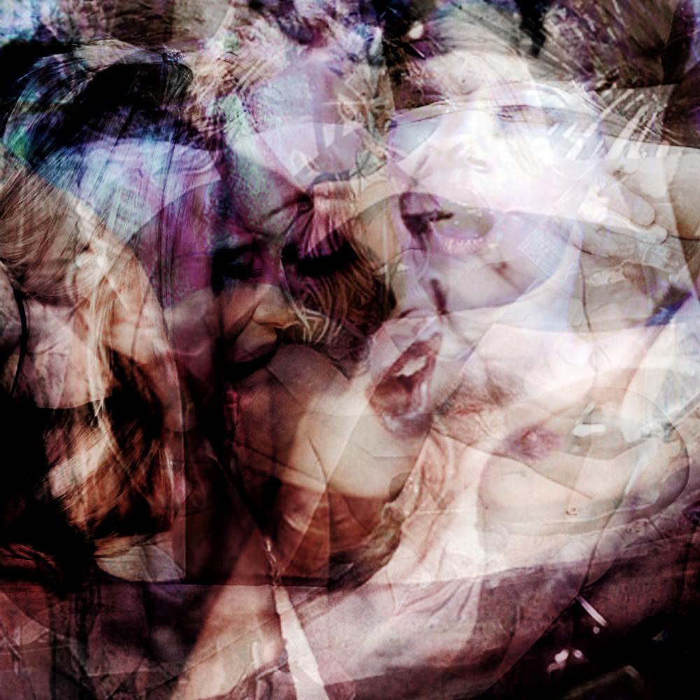Overdose 08 (Monoptych), 2007