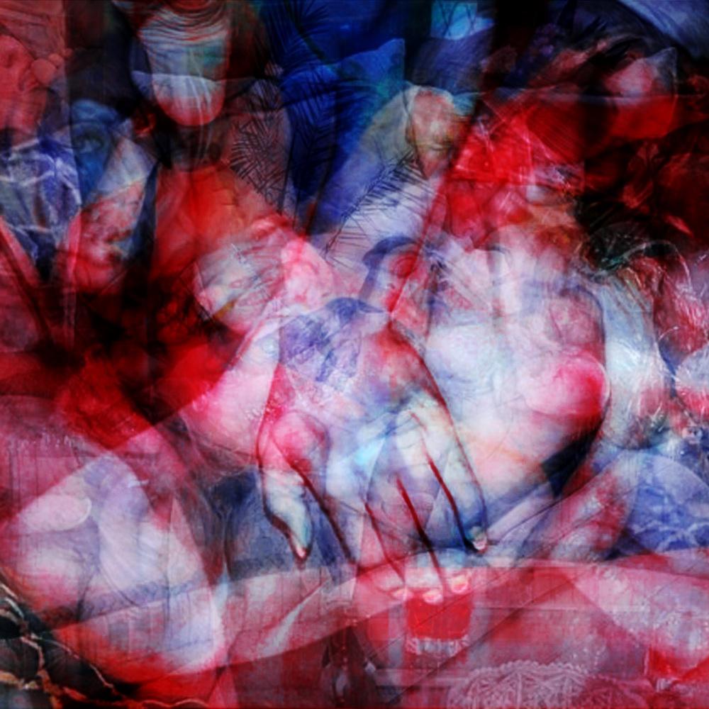 Overdose 09 (Monoptych), 2007