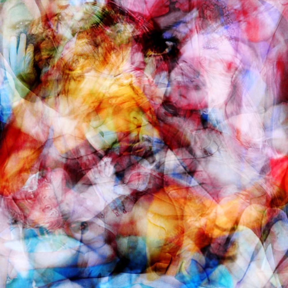 Overdose 10.0 (Monoptych), 2008