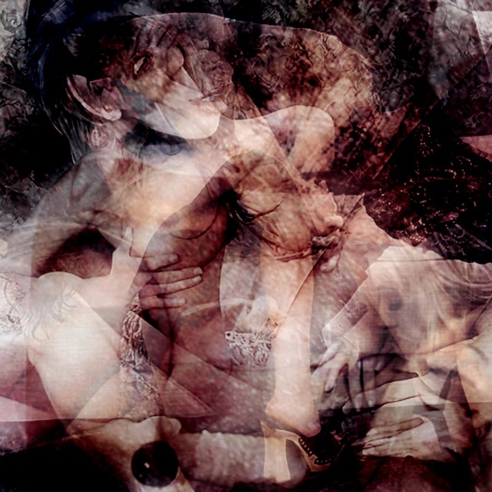 Overdose 12 (Monoptych), 2007