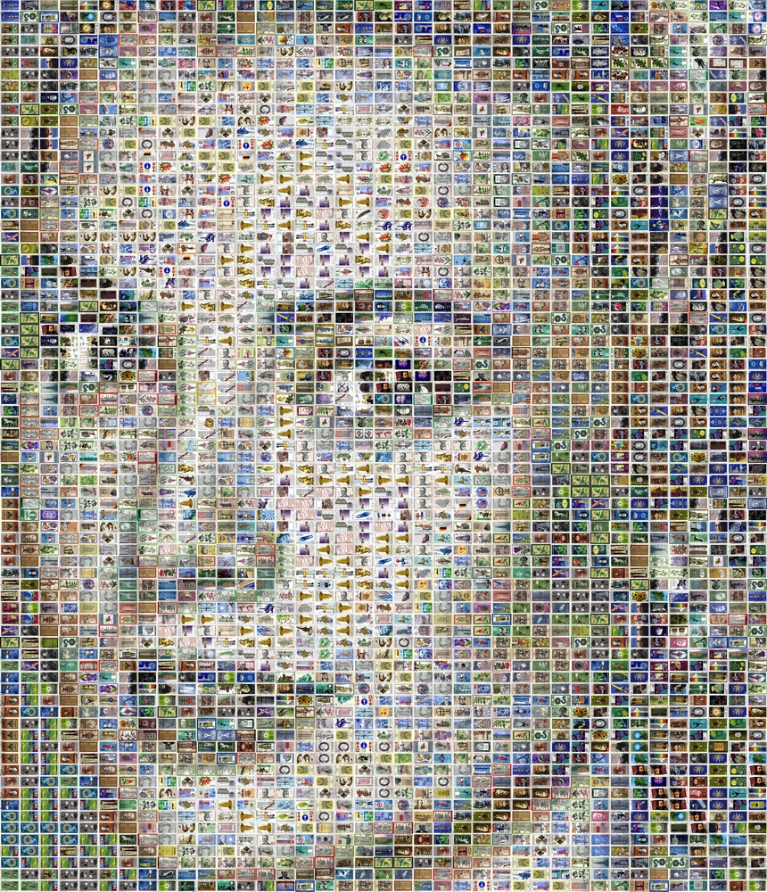 <strong> Grace Kelly, 2016 </strong>