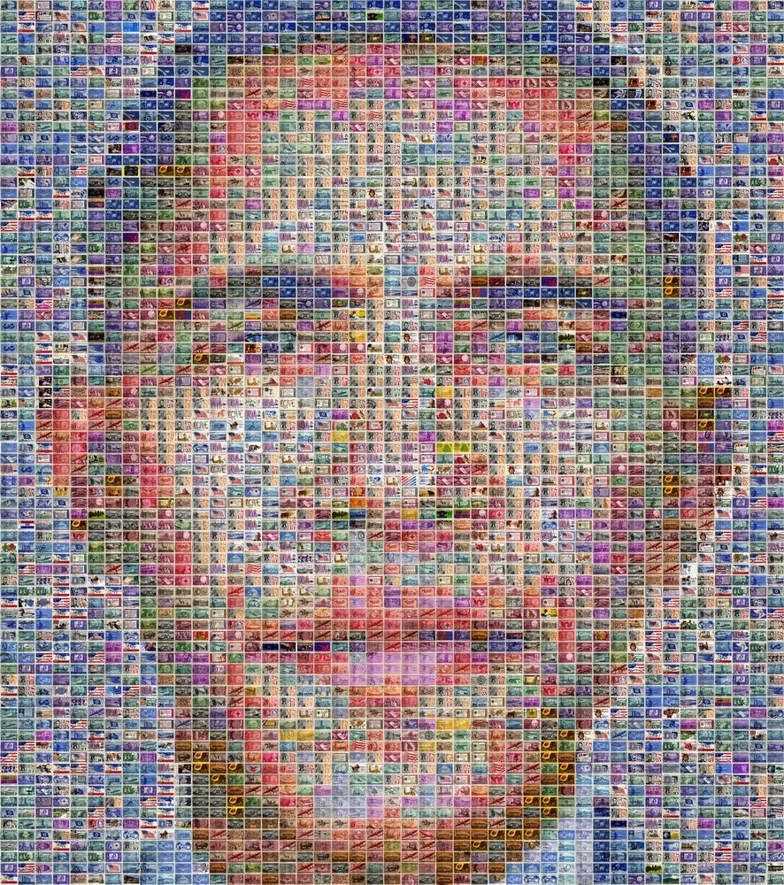 <strong> Barack Obama, 2012 </strong>