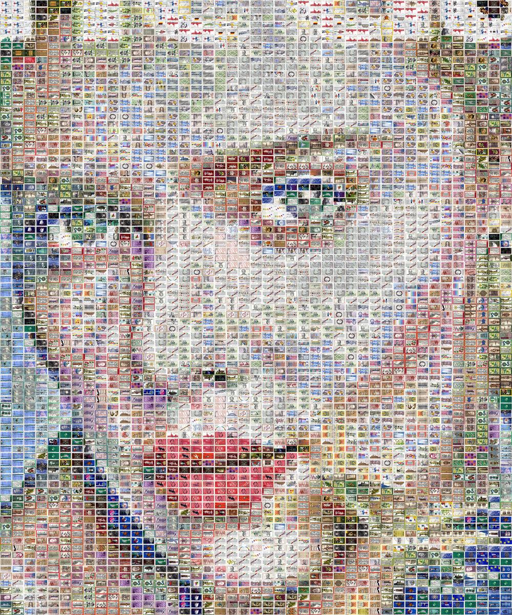 Scarlett Johansson / Marie Claire, 2019