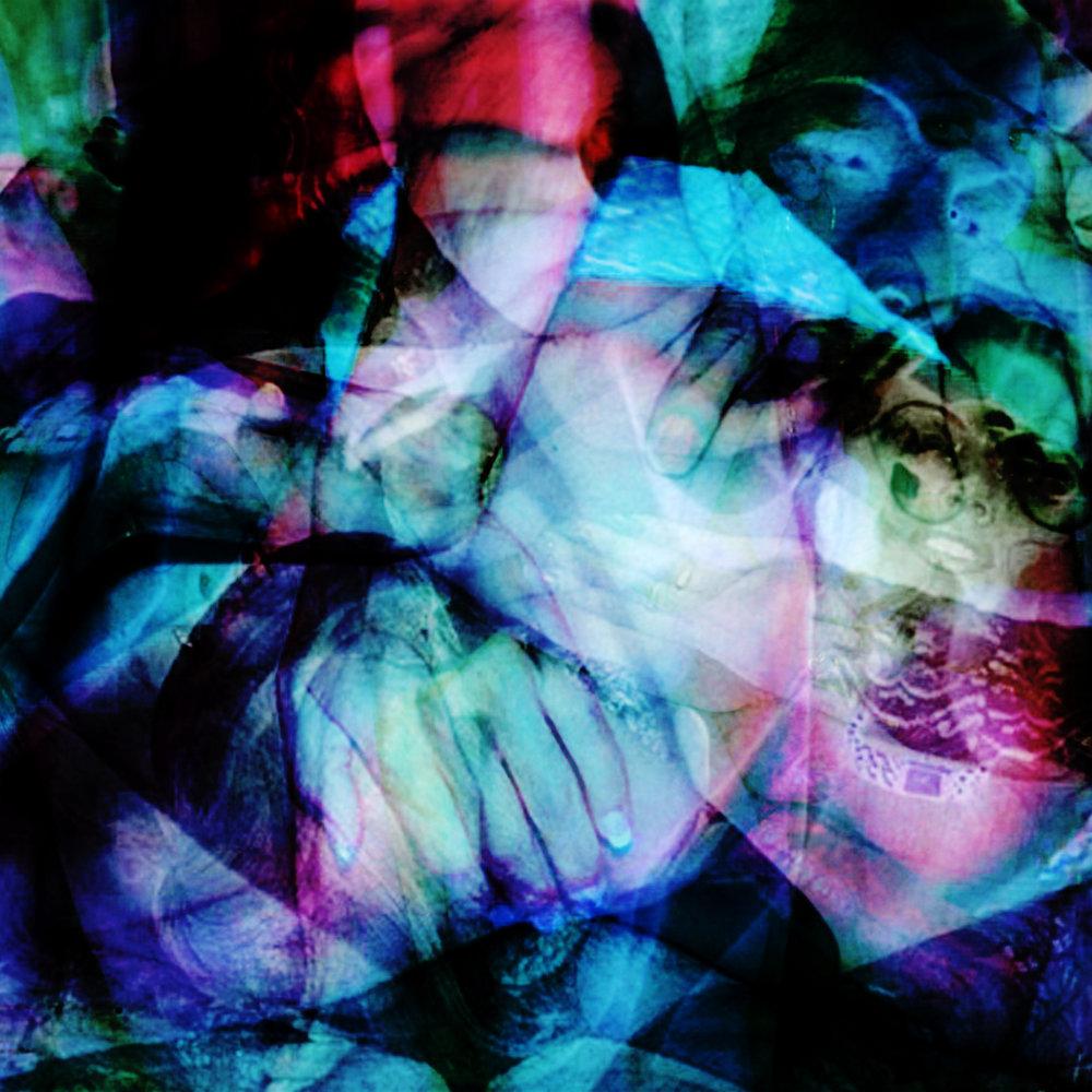 Overdose 01 (Monoptych), 2007