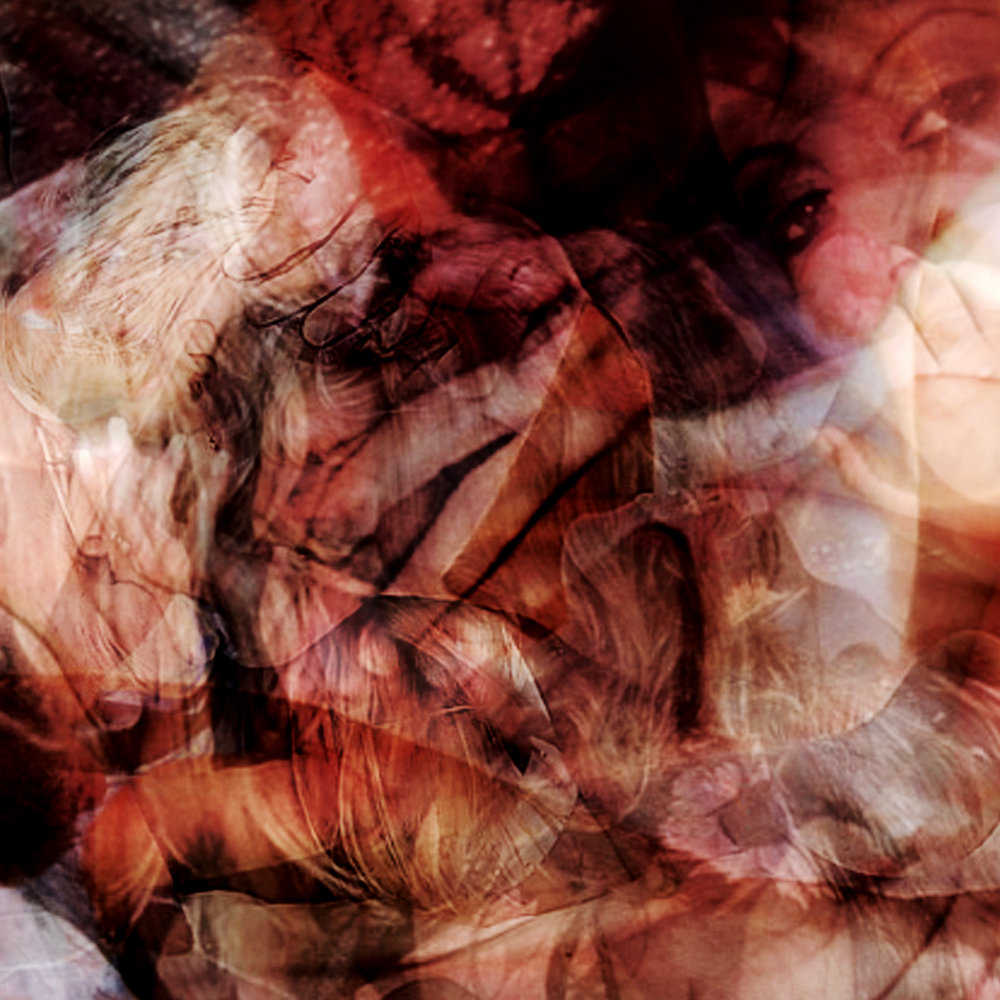 Overdose 03 (Monoptych), 2007