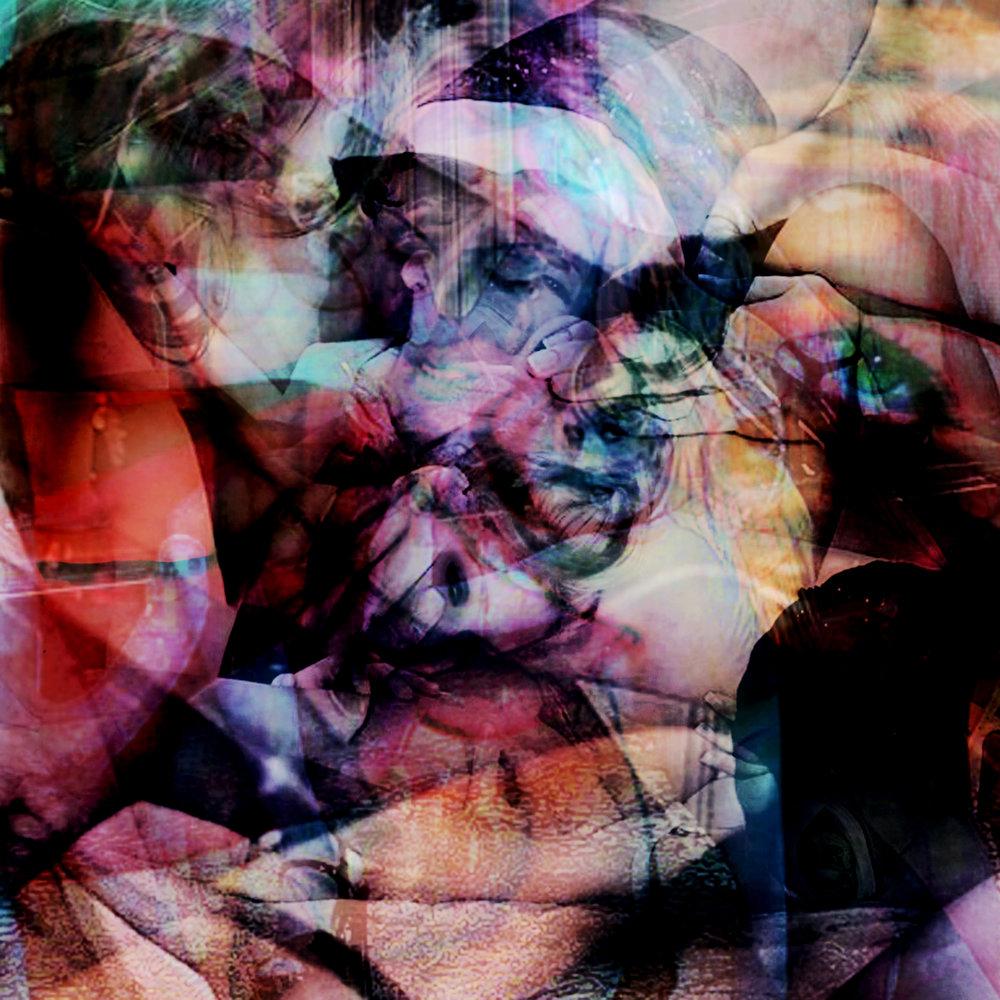 Overdose 07 (Monoptych), 2007