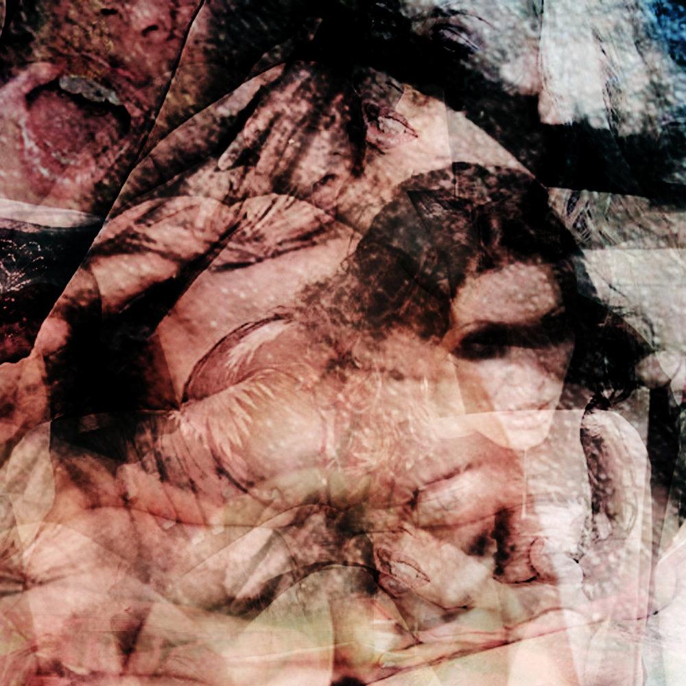 Overdose 17 (Monoptych), 2007