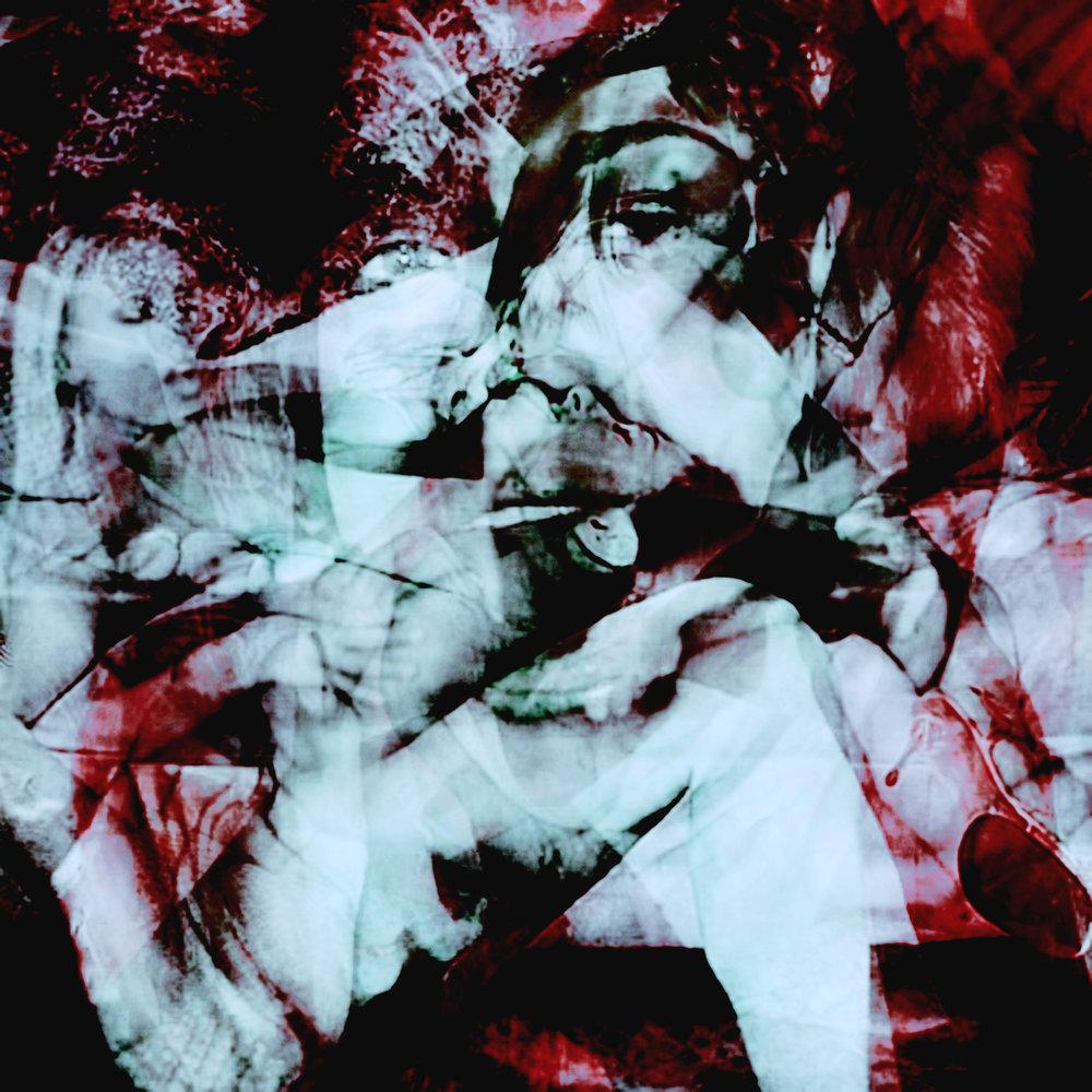 Overdose 2.0 (Monoptych), 2008