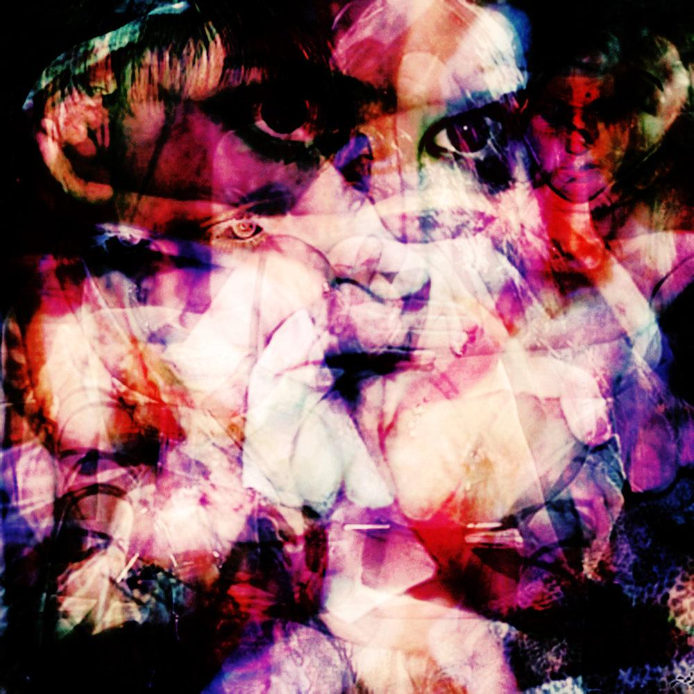 Overdose 5.0 (Monoptych), 2008