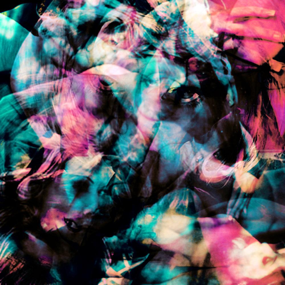 Overdose 9.0 (Monoptych), 2008