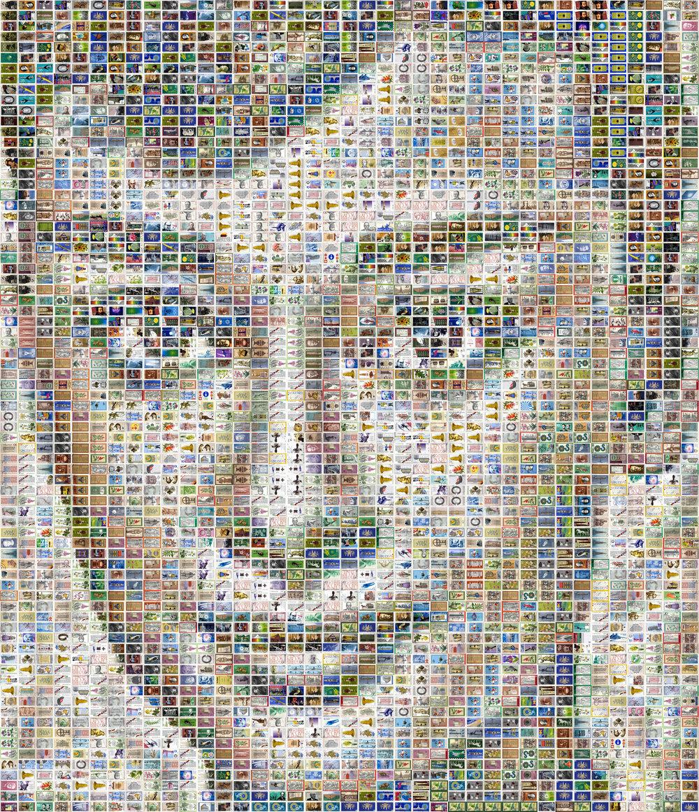 Audrey Hepburn, 2016