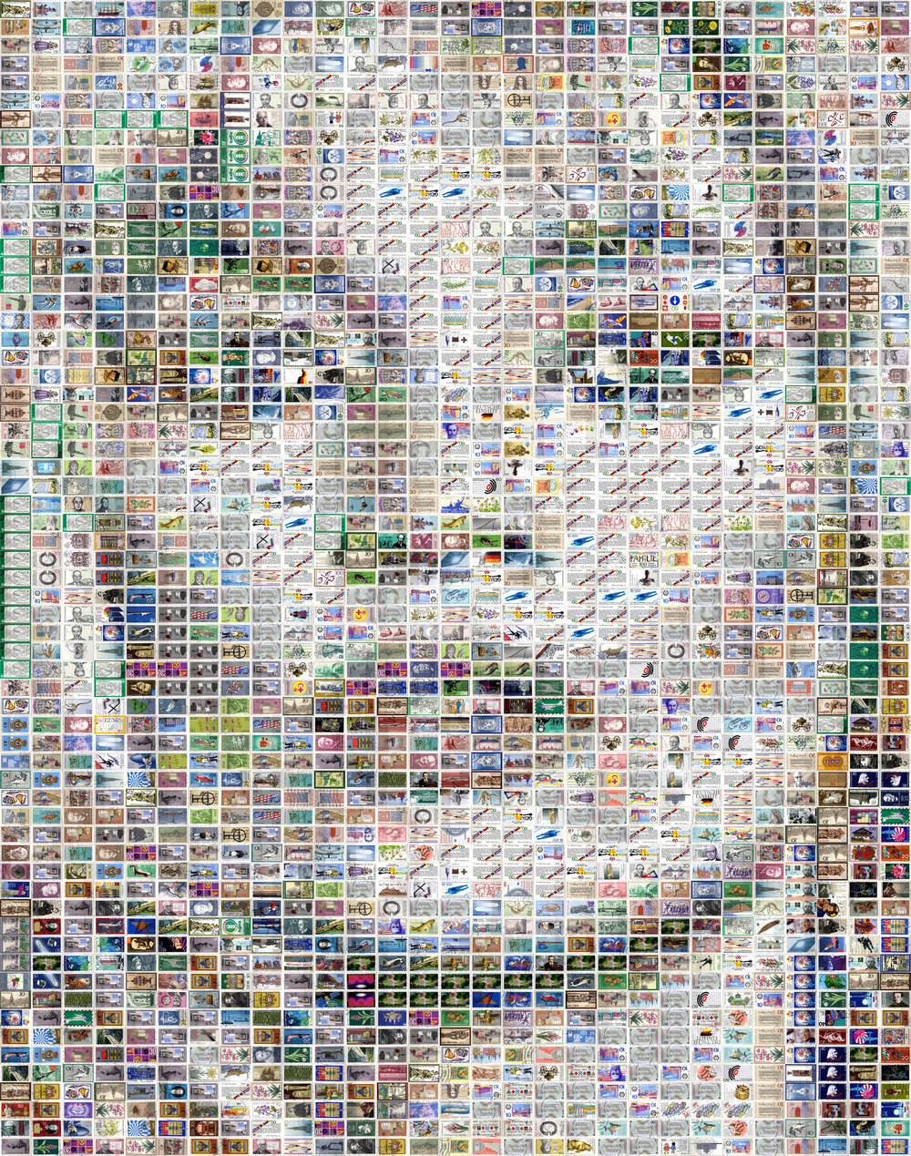 Kate Moss, 2014