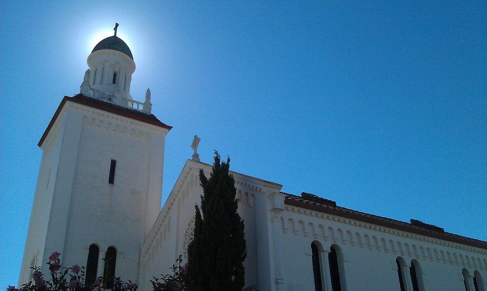 Church 8