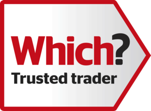 Locksmith Swadlincote - Burton on Trent - 24 hour Emergency Service - Logo for Which Trusted Trader Accreditation