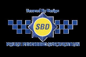 Emergency Locksmith Derby - Secured by Design Logo and link