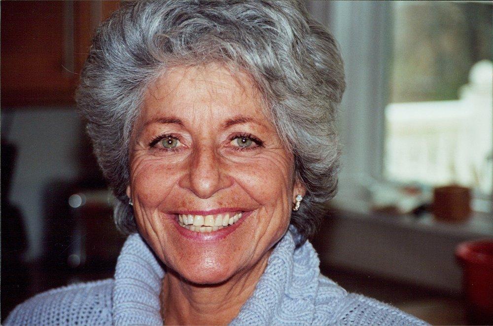 Iréne Lederhausen
