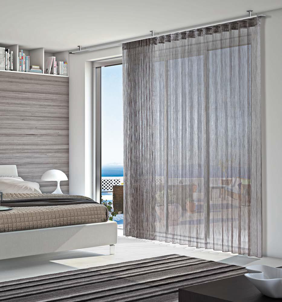 Hyggelig Tilbehør til gardiner — WEBA NU-79