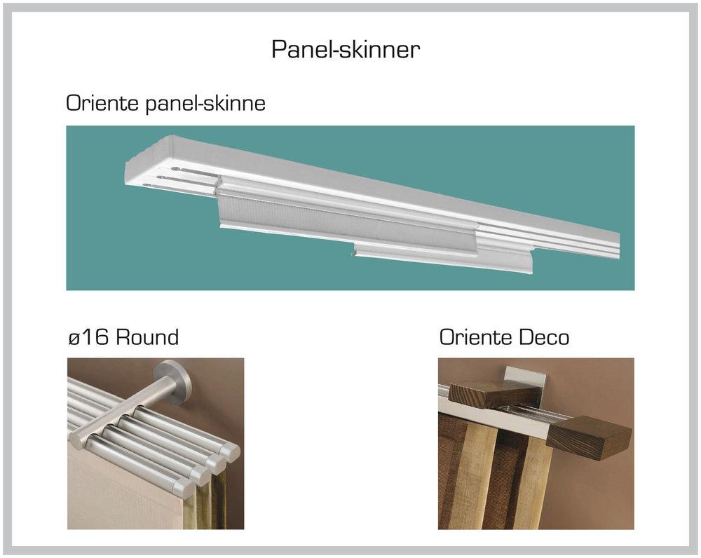 Panelskinner