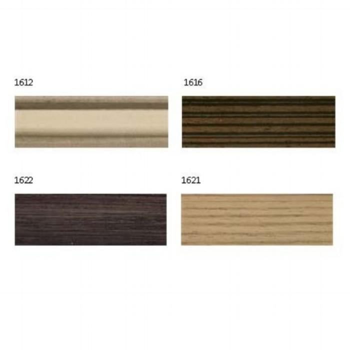 Technical wood - markerte mønstre