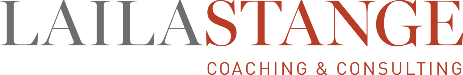 LAILA STANGE COACHING & CONSULTING