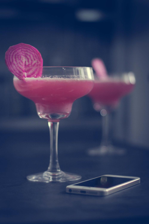 DRINKS MED BEDER | ØKOLOGISK LANDMAND
