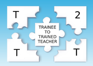 T2TT – Trainee to Trained Teacher Trainee to Trained Teacher is an Erasmus+ Funded Project with the following aiming to improve the quality of Initial Teacher Education (ITE) and in particular the transition from a trainee to a second year teacher.    Trainee to Trained Teacher is an Erasmus+ Funded Project with the following aiming to improve the quality of Initial Teacher Education (ITE) and in particular the transition from a trainee to a second year teacher. We seek to improve the capacities of schools in professional development for both new teachers and experienced teachers, while developing new and innovative approaches to the training of school teachers and reducing the drop-out rate of teachers at the start of their professional lives.   The main objectives for the Trainee 2 Trained Teacher project are to: -    identify the tools used to support trainees and NQTs in the UK School Direct programme, including formal training, induction programmes, teacher support, coaching and mentoring, and in-house professional development -    develop a draft scheme of work for a set of training modules covering: Coaching and Mentoring; Developing an ITE/Induction package; Teaching and Learning; Behaviour for Learning and Special Education Needs; Measuring Pupil Progress and Impact; Assessment and accreditation of ITE & NQTs  -    pilot, test, evaluate and refine the training modules in 5 schools in each of 5 countries -    identify and use the tools to evaluate impact, including data and feedback from trainees, teachers and pupils -    develop accreditation for the training  It is a collaboration project between 6 partners from 5 countries: Carmel Academy (UK), edEUcation ltd. (UK), Teach for Bulgaria (Bulgaria), Centre for School Improvement (Lithuania), Federación EFAS Comunidad Valenciana (Spain) and Primary School of Pefkochori (Greece).  For more information, please, visit the  project website  Project ID number: 2015-1-UK01-KA201-013515