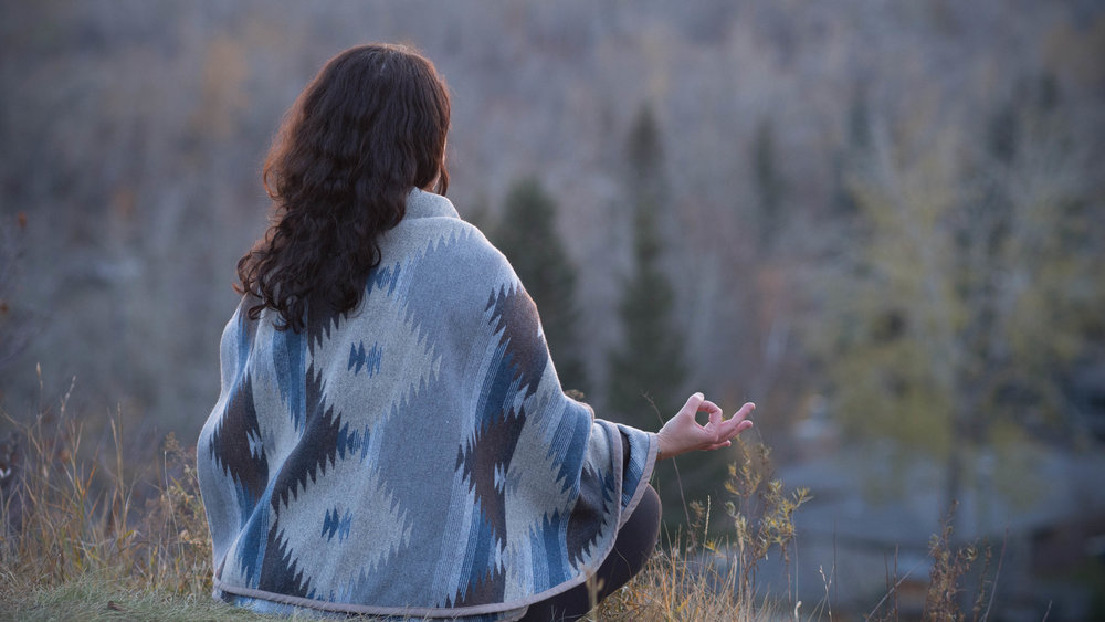 - 'Chakra Yoga + Meditation Series'