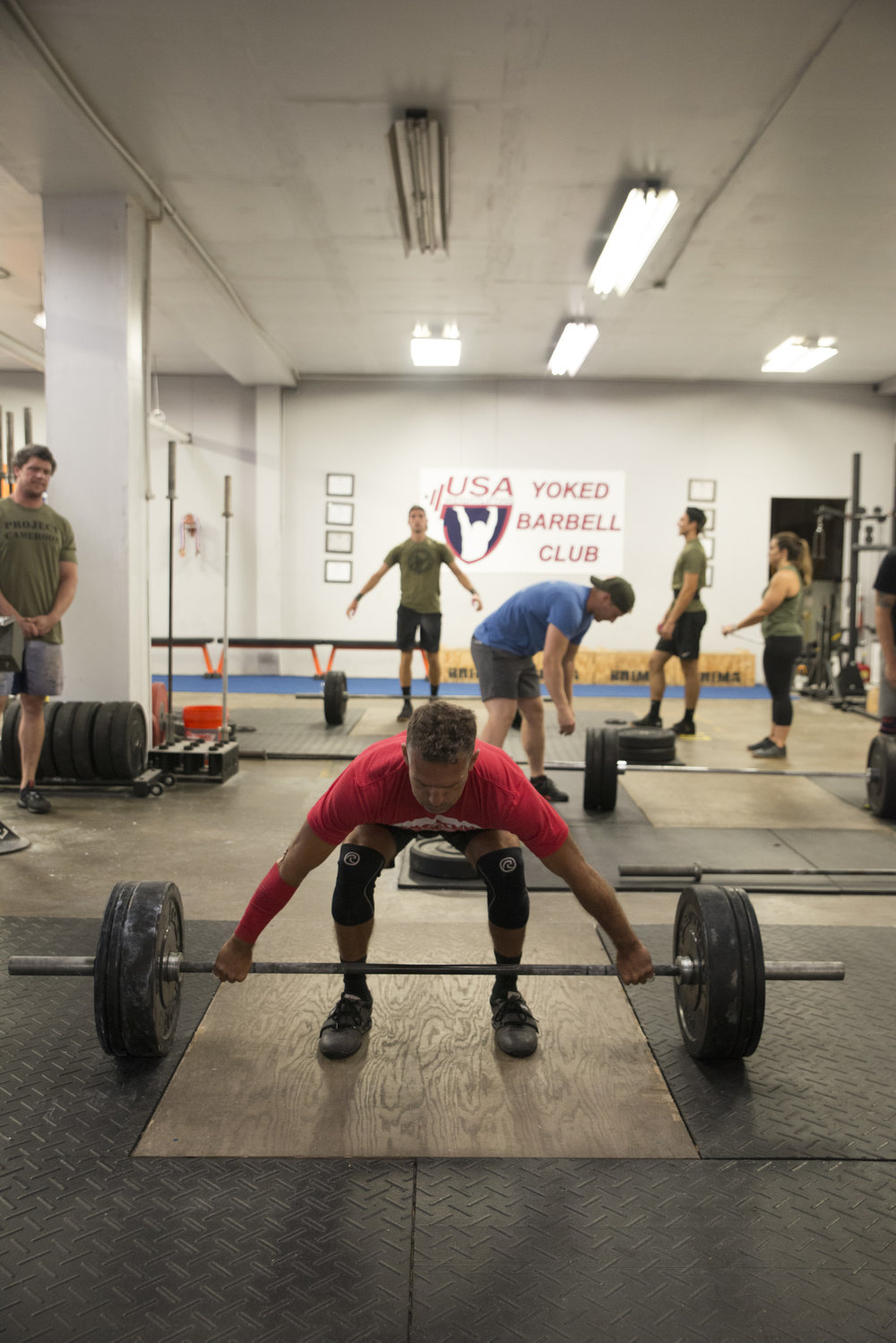 More info about CrossFit Rhema