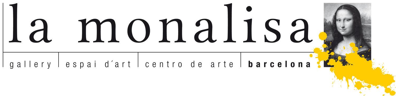 ARTISTAS — LA MONALISA GALLERY
