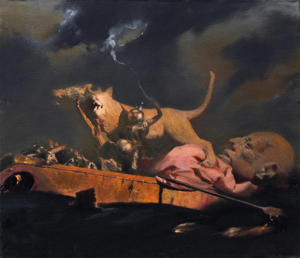 BCE Paintings