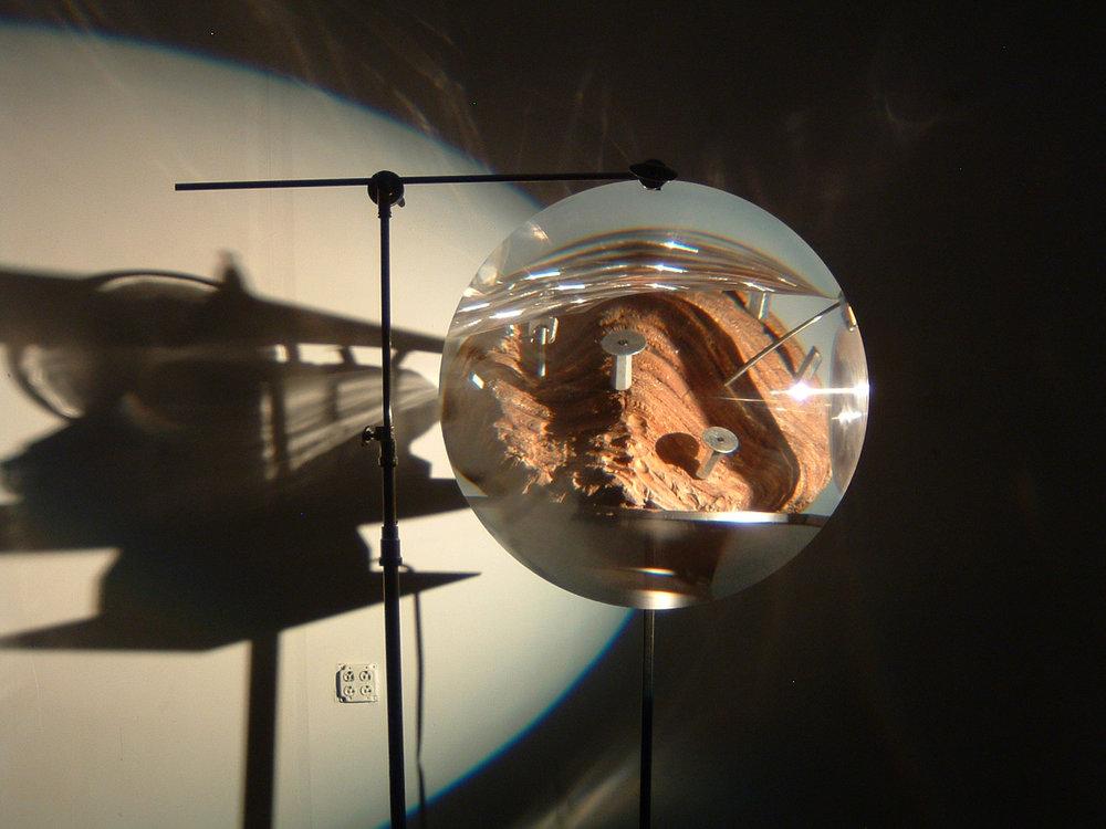 American Panopticon Installations