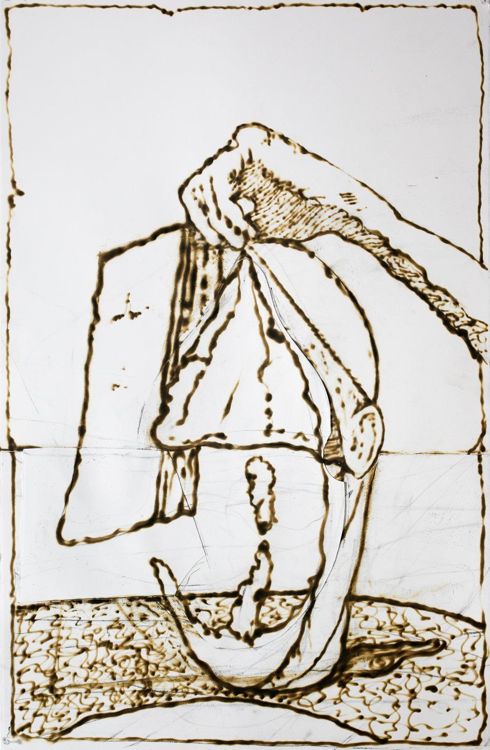 Flatland Drawings