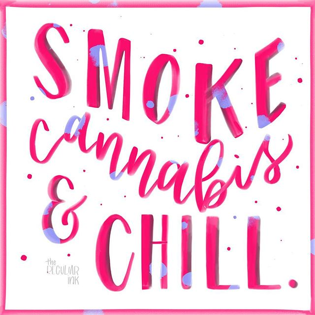 Reno in pink 👄 __________________ __________________ . . . . . #handlettering #womeninweed #cannabis #bekindtoeachother #lovemore #420 #embraceyourpower #mindovermatter #elevated #seekingclarity #ownyourpower #grace #elegance #patience #staypeculiar #pink #ladieswholovetheC