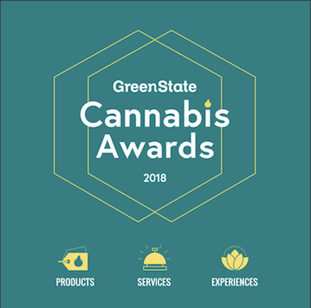 SFChronicle GreenState Awards The Peculiar Ink for Services in Design. - We are so grateful & proud!Thank you for all of the special clients who have contributed to our success and we hope to continue to provide a unique platform for the normalization of cannabis.