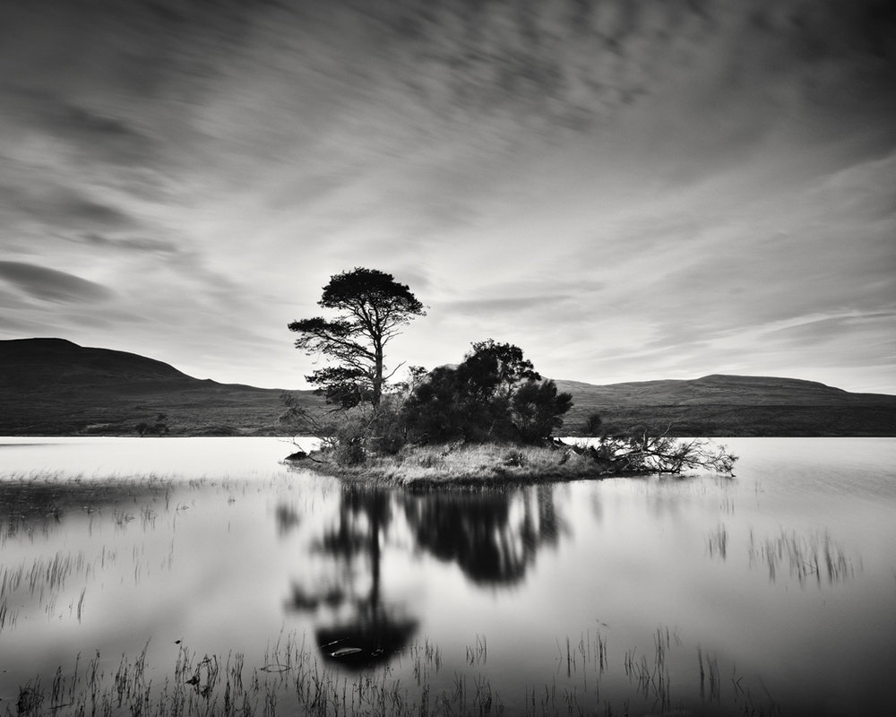 """After the Sunset #1, Scotland 2012 - Limited Edition Gelatin Silver Print No.: 11309  40 x 50cm (15.8 x 19.7"""") ,  Edition of 20 60 x 75cm (23.6 x 29.5"""") ,  Edition of 15 80 x 100cm (31.5 x 39.4"""") ,  Edition of 10 100 x 125cm (39.4 x 49.2"""") ,  Edition of 5 120 x 150cm (47.2 x 59.1"""") ,  Edition of 5"""