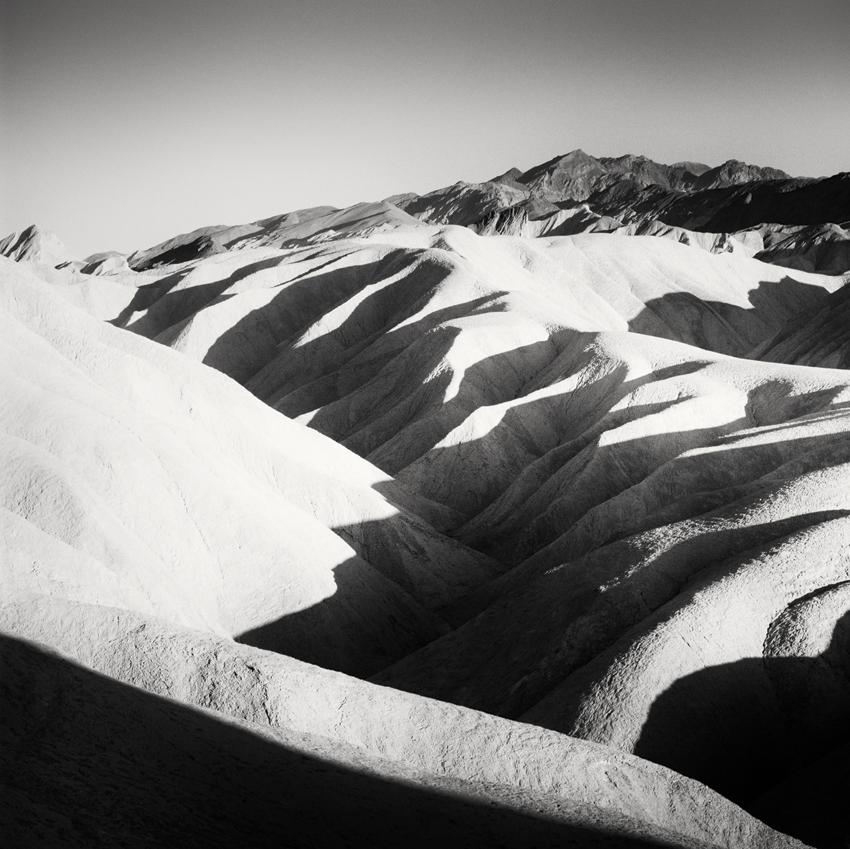 "Shadow Mountains, CA, USA 2015- Limited Edition Gelatin Silver Print No.: 11924  40 x 40cm (15.8 x 15.8"") ,  Edition of 9 60 x 60cm (23.6 x 23.6"") ,  Edition of 9 80 x 80cm (31.5 x 31.5"") ,  Edition of 7 100 x 100cm (39.4 x 39.4"") ,  Edition of 5"