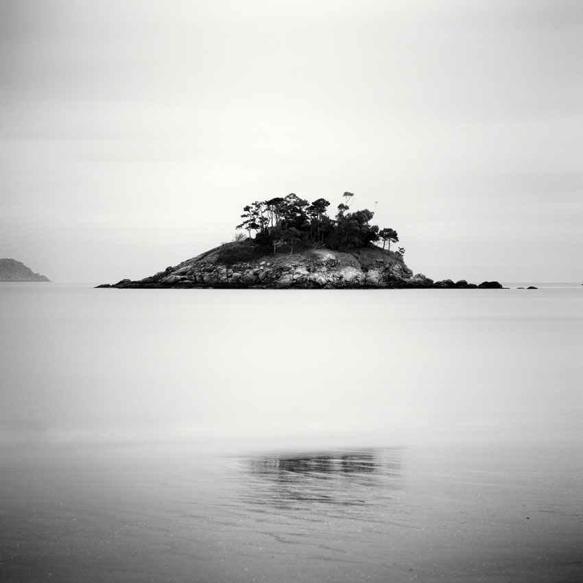 "Little Green Island, Spain 2012 - Limited Edition Gelatin Silver Print No.: 11251  40 x 40cm (15.8 x 15.8"") ,  Edition of 9 60 x 60cm (23.6 x 23.6"") ,  Edition of 9 80 x 80cm (31.5 x 31.5"") ,  Edition of 7 100 x 100cm (39.4 x 39.4"") ,  Edition of 5"