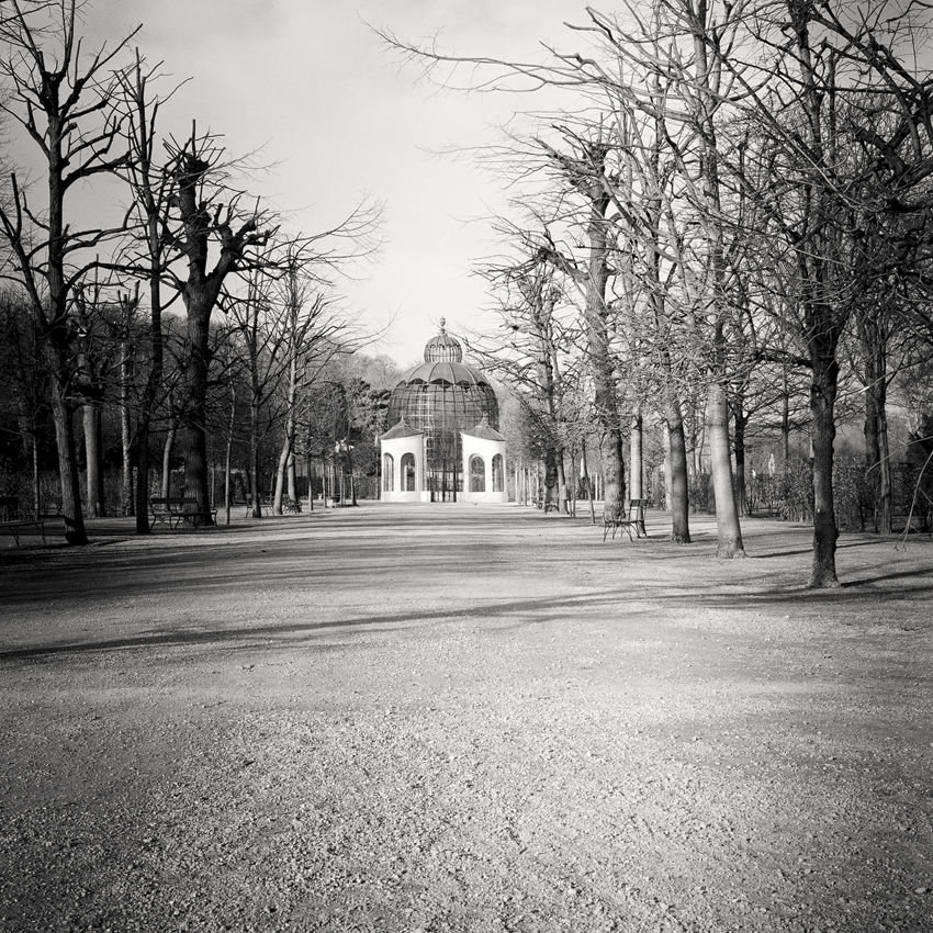 "Columbary Study #2, Vienna 2011- Limited Edition Gelatin Silver Print No.: 11049  40 x 40cm (15.8 x 15.8"") ,  Edition of 9 60 x 60cm (23.6 x 23.6"") ,  Edition of 9 80 x 80cm (31.5 x 31.5"") ,  Edition of 7 100 x 100cm (39.4 x 39.4"") ,  Edition of 5"