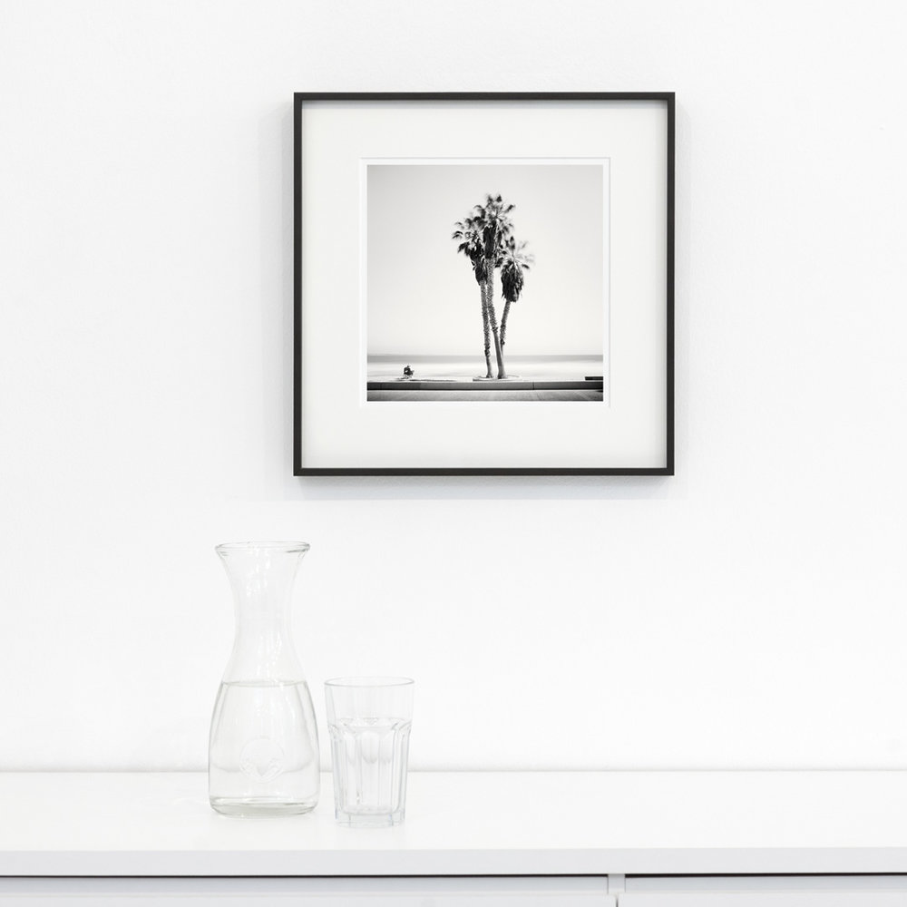 Black and White Silver Gelatin Fine Art Photographs - Limited, signed and numbered editions in museum quality - SILVERFINEART Gallery, Neubaugasse 80, 1070 Vienna