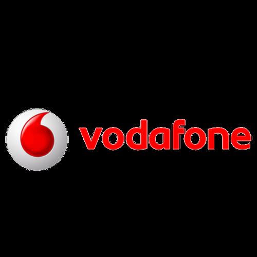 Vodafone - Tera Sponsor