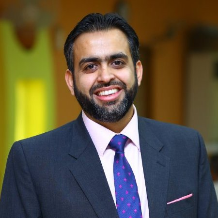 Usman Javaid - Head of IoT Customer Solutions, Vodafone