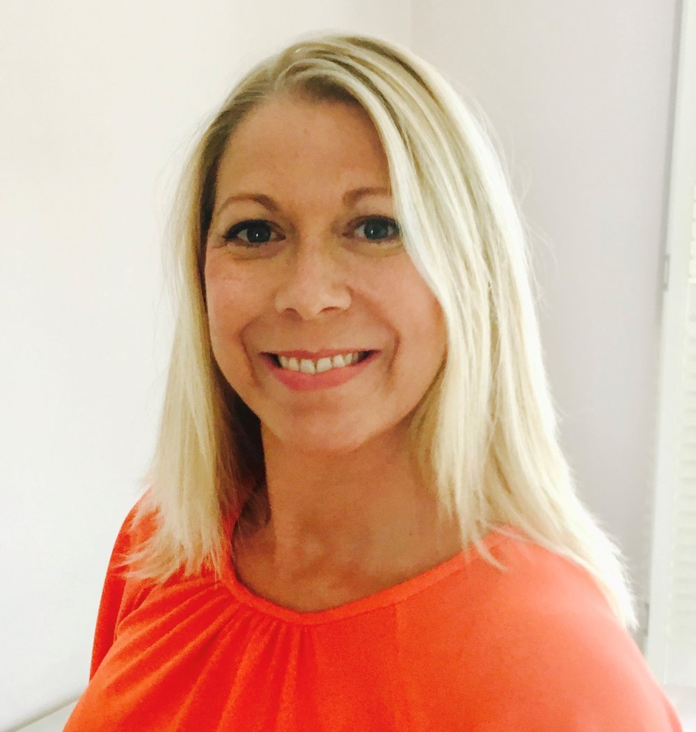 Caroline, Hatch Operations and Sponsorship - Head of Operations, SheCanCode and Hatch