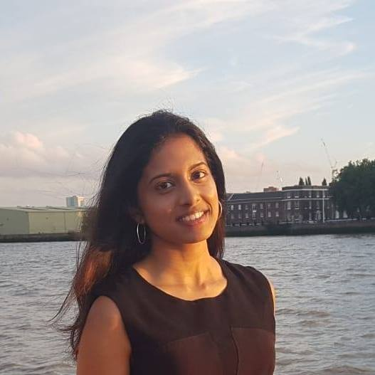 Keerthana, Sponsorship    Director - Keerthana is responsible for liaising with sponsors from UCLe's side.