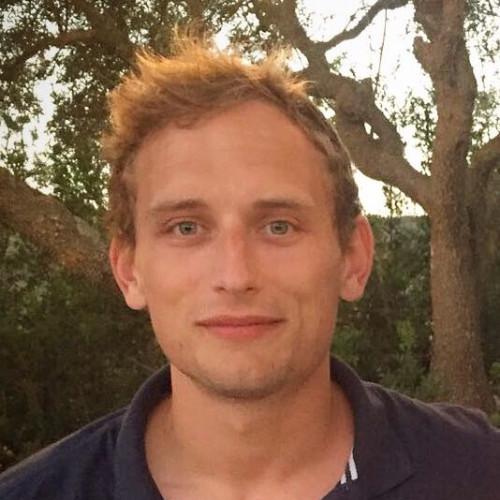 Matt Dalton - VP Engineering at Finimize.com