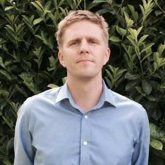 Paul Shepheard - Head of Development Engineering at Deutsche Bank